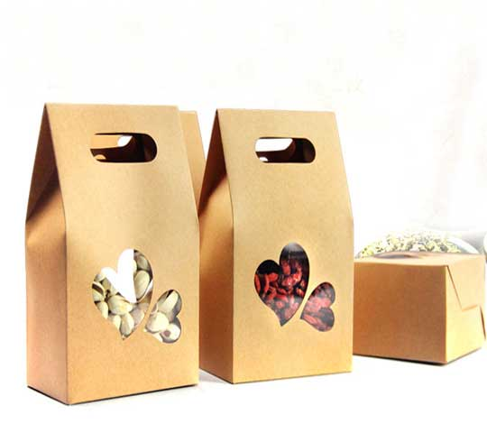Craft Food BOxes