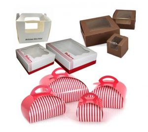Craft boxes UK