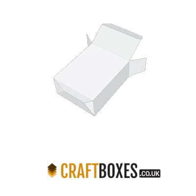 Custom Kraft 1-2-3 Bottom Boxes