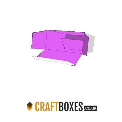 Custom Kraft Full Flap Auto Bottom Boxes