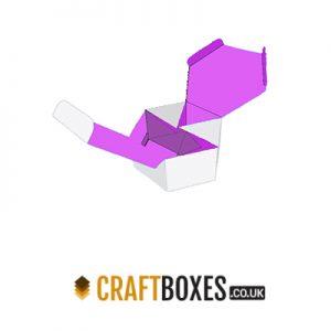 Custom Kraft Hexagon Box