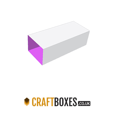 Custom Kraft Tray and Sleeve Packaging Box