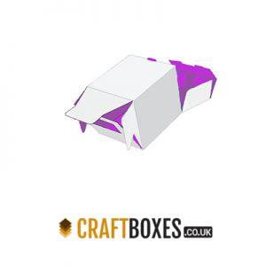 Custom Lock Cap 1-2-3 Bottom Box