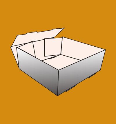 Foot Lock Tray Foot Boxes 1