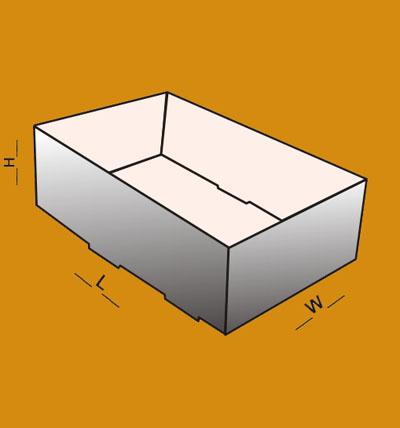 Foot Lock Tray Foot Boxes