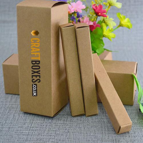 Kraft Eyeliner Box