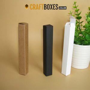 Kraft Eyeliner Boxes