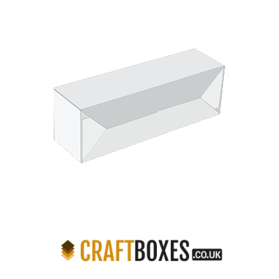 Custom Kraft Auto Bottom Tray Style Boxes