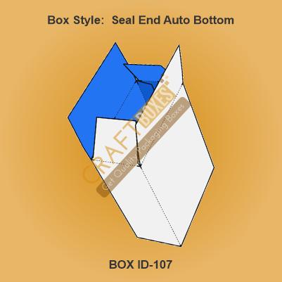 Seal End Auto Bottom boxes