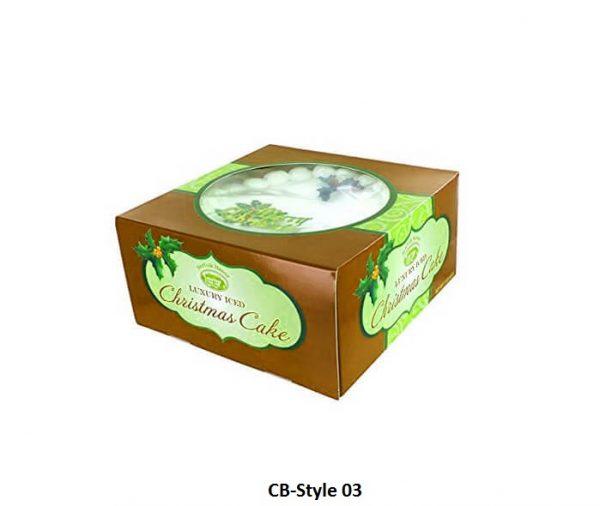 Cake Boxes 03