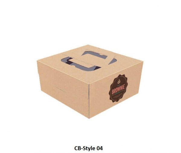 Cake Boxes 04