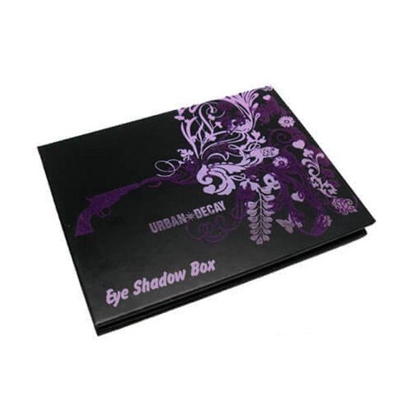 Custom Eye Shadow Packaging Boxes