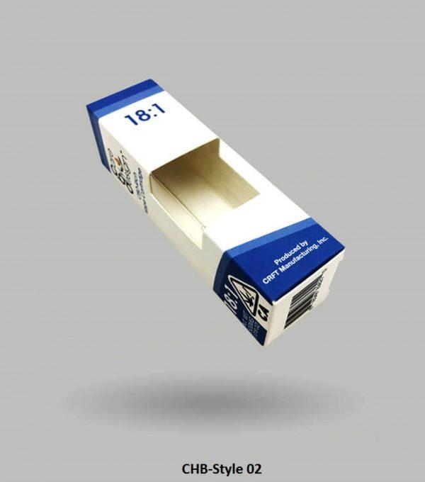 CBD Hemp oil Packaging