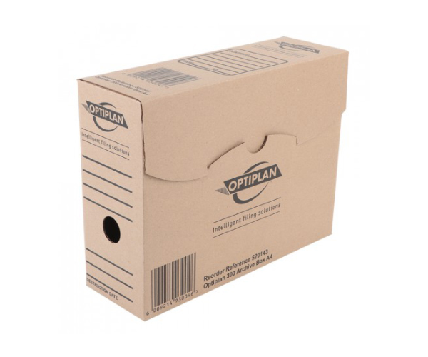 Custom Archive Packaging Boxes_