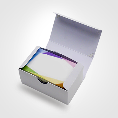Custom Business Card Packaging Boxes-