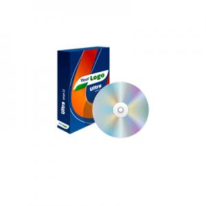Custom CD Storage Packaging Boxes