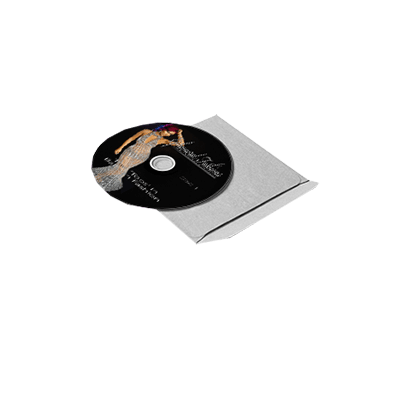 Custom CD Storage Packaging Boxes@