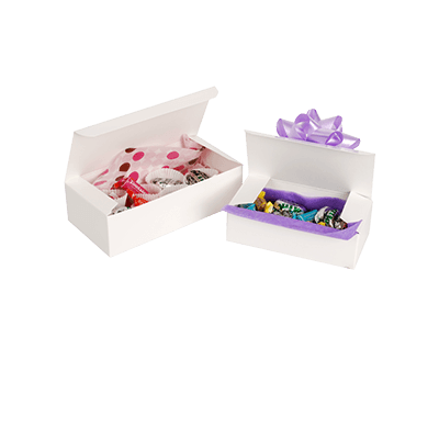 Custom Candy Retail Boxes-