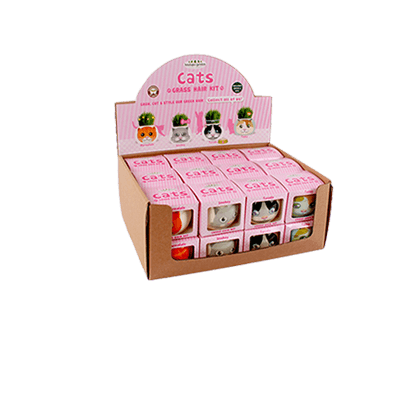 Custom Candy Retail Boxes;