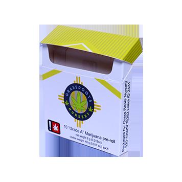 Custom Cigarette Boxesz