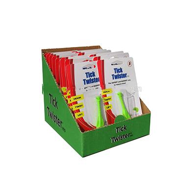 Custom Corrugated Retail Boxes;