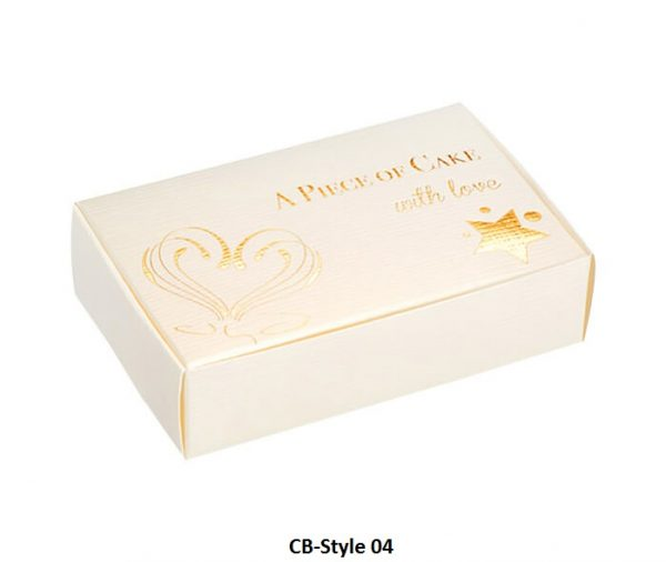 Custom Cream Wholesale Packaging
