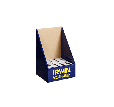 Custom E-Juice Display Boxes_