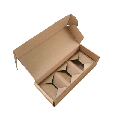 Custom E Liquid Shipping Boxes-
