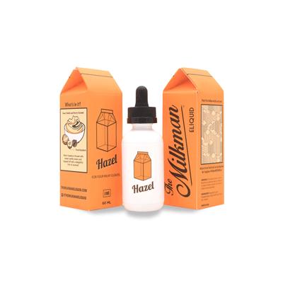 Custom E-liquids Packaging Boxes+