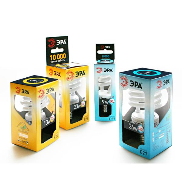 Custom Energy Saver Packaging Boxes-