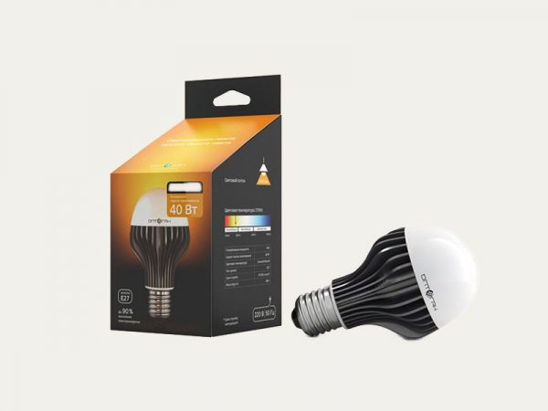 Custom Energy Saver Packaging Boxes
