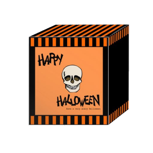 Custom Halloween Packaging Boxes