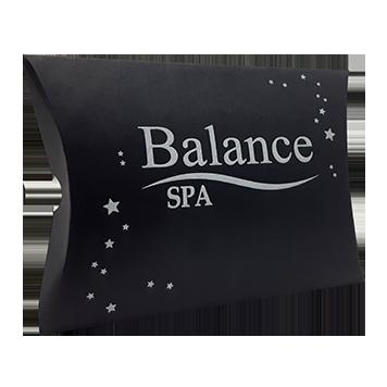 Custom Large Pillow Boxes-