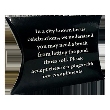 Custom Large Pillow Boxes@