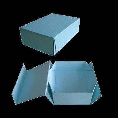Custom Large Rigid Boxes-