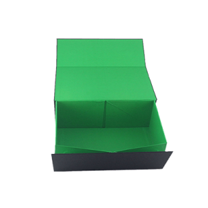 Custom Large Rigid Boxes