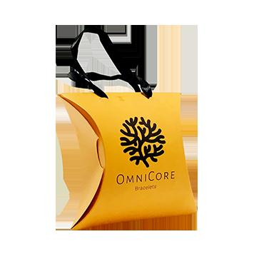 Custom Logo Pillow Boxes-