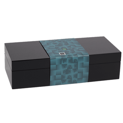 Custom Luxury Rigid Boxes-