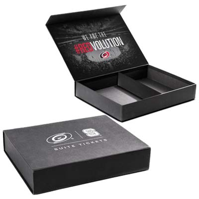 Custom Luxury Rigid Boxes