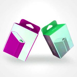 Custom Mobile Accessories Packaging Boxes