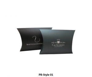 Custom Pillow Boxes 01