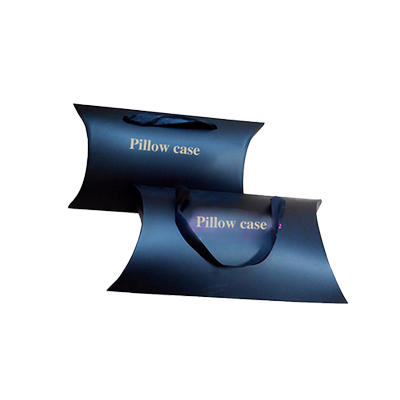 Custom Pillow Luxury Gift boxes(