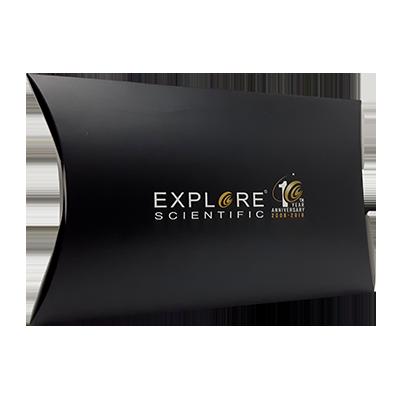 Custom Pillow Luxury Gift boxes_