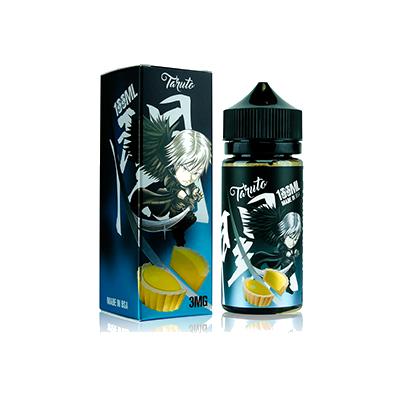 Custom Printed 100 Ml E-Liquid Boxes-