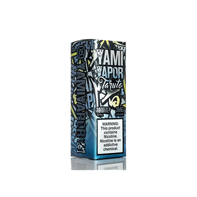 Custom Printed 100 Ml E-Liquid Boxes=