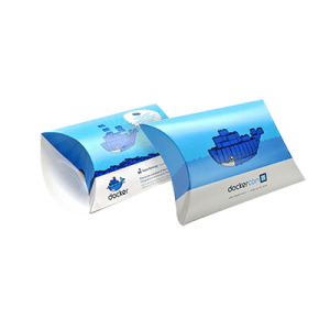 Custom Printed Pillow Packaging Boxes-