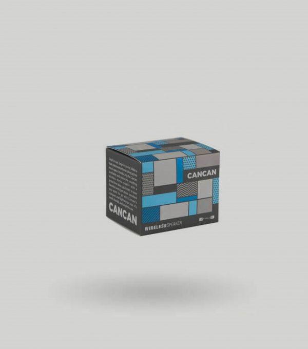Custom Speaker Packaging Boxes@