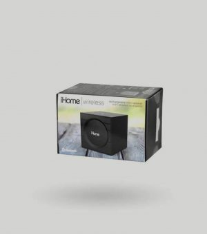 Custom Speaker Packaging Boxes_