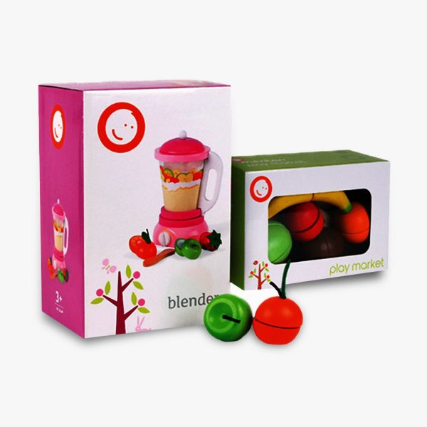 Custom Toy Packaging Boxes_