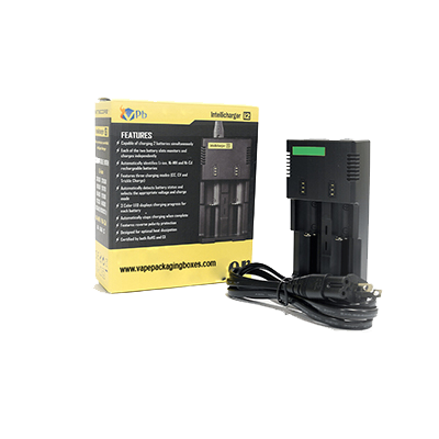Custom Vape Accessories Packaging Boxes(